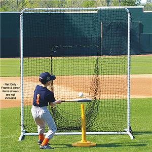 Fisher Baseball Batters Nets