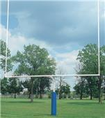 Bison College & H.S. Football Gooseneck Goalposts
