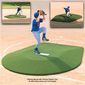 Fisher Baseball Movable Pitching Mounds