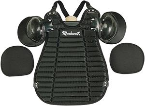 Baseball Umpire Inside Chest & Shoulder Protectors
