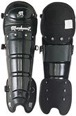 "Markwort 12"" Baseball Umpire Leg Guards"