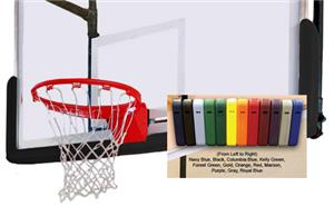 Fisher Basketball Goal Edge Padding Kits