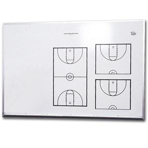 Fisher Basketball Wall Mount Playmaker Erase Board