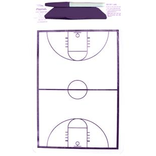 Fisher Basketball Playmaker Plus Erase Clipboards