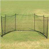 Fisher Track & Field Discus Cages