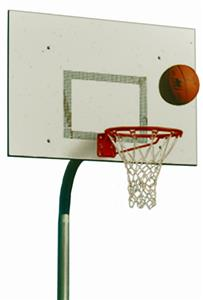 Bison Tough-Duty Gooseneck Basketball PR31 Pkg