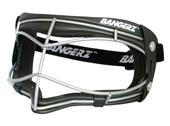 BANGERZ, HS6500BS - Wire Fielder's Mask