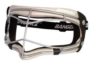 BANGERZ, HS6500SS - Wire Fielder's Mask