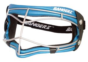BANGERZ, HS6500NS - Wire Fielder's Mask