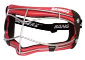 BANGERZ, HS6500RS - Wire Fielder's Mask
