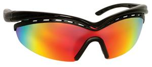 BANGERZ, 100% UV Protection ForceFlex Sunglasses