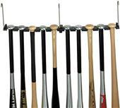 Markwort Baseball Bat Fence Rack