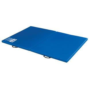 "Fisher Half-Fold 2"" Thick Rebond Foam Mats"