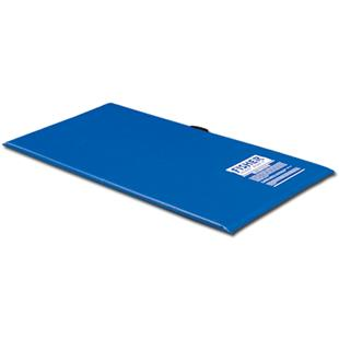 "Fisher Economy 1"" Thick Polyfoam Exercise Mats"