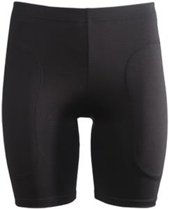 Teamwork Women &amp; Girls Compression Shorts