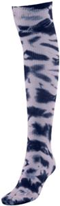Teamwork Women & Girls Tie Dyed Socks