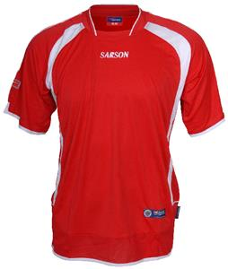 Sarson USA Bonn Soccer Jersey