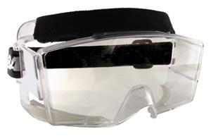 BANGERZ Youth HS-OTG Over-The-Glasses Eyeguard
