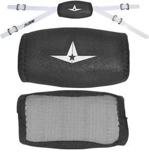 All-Star Adult Football Hard Cup Chin Strap Covers