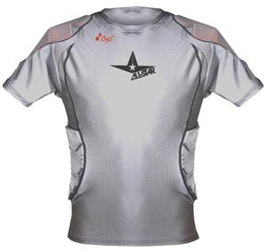 All-Star Adult d3o Protective Compression Shirts