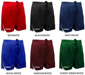 Sarson Aberdeen II Soccer Shorts