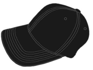 Teamwork Performance Umpire Caps