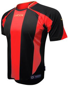 Sarson Caracas Soccer Jersey