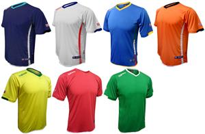 Sarson USA International Soccer Jersey