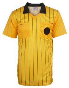 Teamwork Adult Soccer Officials Jersey