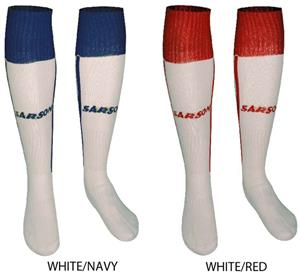 Sarson USA Olympic Socks (Dozens)