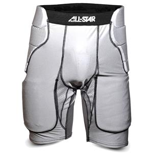 All-Star Integrated Hip &amp; Tail Football Girdles