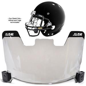 ALL-STAR Football Helmet Eye Shields