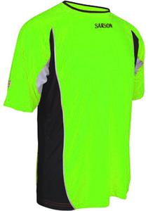Sarson USA Lusaka Soccer Goalie Jersey S/S