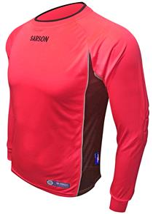 Sarson USA Adult Lusaka Soccer Goalie Jersey L/S