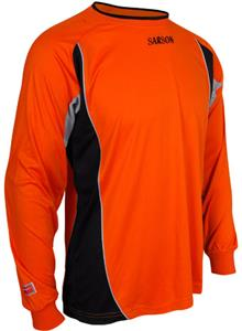 Sarson USA Youth Lusaka Soccer Goalie Jersey L/S