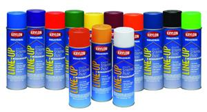KRYLON Aerosol Can Field Paints by the Case