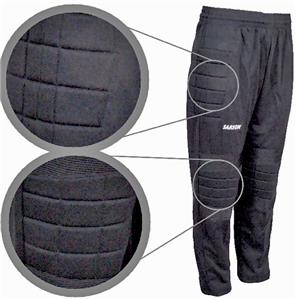 Sarson USA Santa Cruz Youth Padded Goalie Pants
