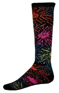 Red Lion Celebration Athletic Socks