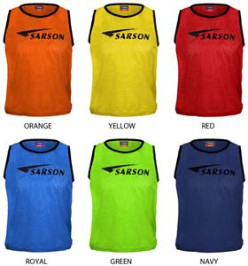 Sarson USA Santos Player Practice Vest
