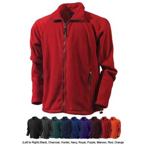 TURFER Katahdin Tek Fleece Outerwear Jackets