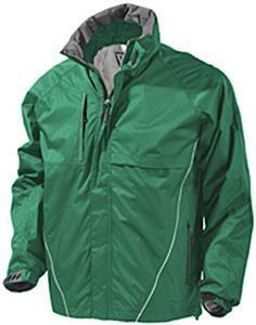 TURFER Tomlin Turf-PLEX Outerwear Jackets