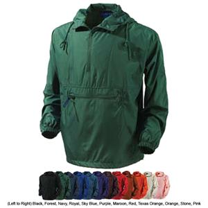 TURFER Anorak Self Packable Outerwear Jackets
