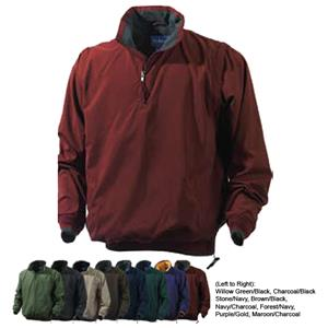 TURFER Advantage Outerwear Jackets