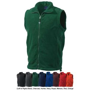 TURFER Katahdin Tek Fleece Outerwear Vests
