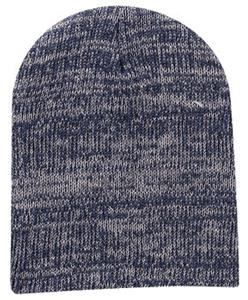 Twin City Wool/Polypro Blend Slog Beanie