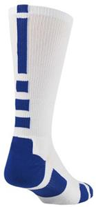 Twin City Baseline Basketball Crew Socks