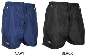 Sarson USA Milan Coaching Shorts