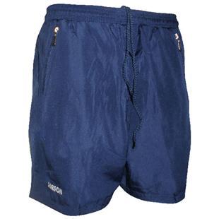 Sarson USA Milan Coaching Shorts