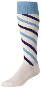 Twin City Candy Stripe Soccer Socks