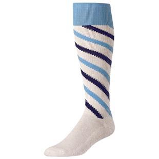 Twin City Candy Stripe Soccer Socks